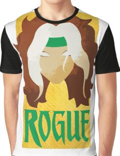 Rogue •X-Men Graphic T-Shirt