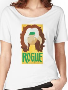 Rogue • X-Men Women's Relaxed Fit T-Shirt