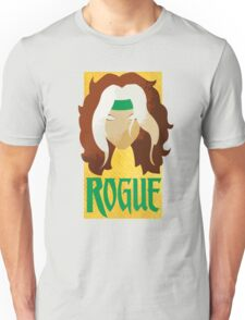 Rogue • X-Men Unisex T-Shirt