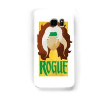 Rogue •X-Men Samsung Galaxy Case/Skin