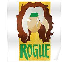 Rogue •X-Men Poster