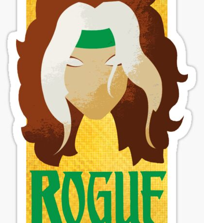 Rogue • X-Men Sticker