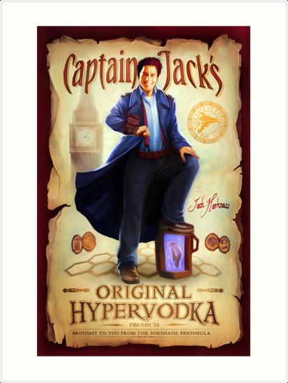 Original Hypervodka by MeganLara