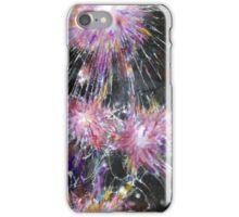 Explosion!! iPhone Case/Skin