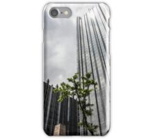 PPG Plaza - Pittsburgh iPhone Case/Skin