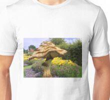 English Giant Toadstool Unisex T-Shirt
