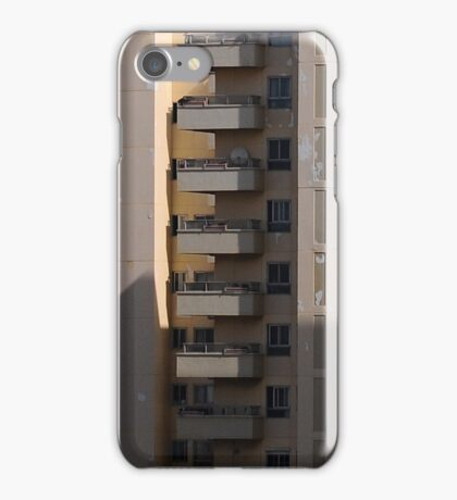 New Build Gibraltar iPhone Case/Skin