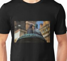 And Then She Said... Unisex T-Shirt