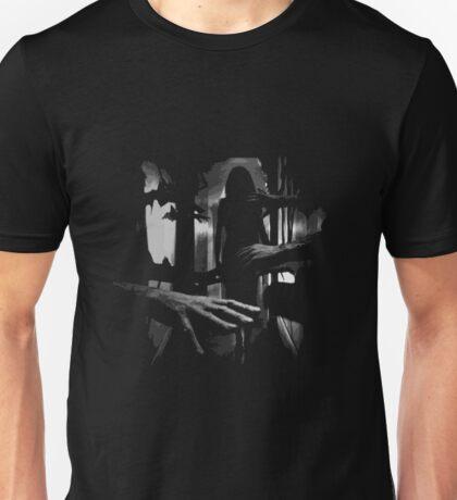 Repulsion - Catherine Deneuve Unisex T-Shirt