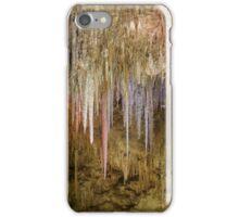 Stalactites iPhone Case/Skin