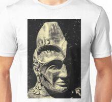 Head Sculpture Unisex T-Shirt
