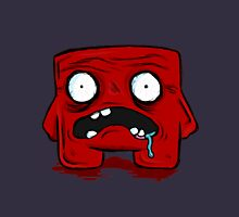Grotesque Super Meat Boy Unisex T-Shirt