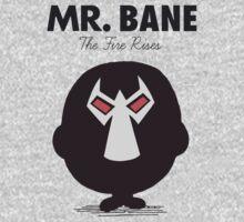 Mr. Bane by LukeMorgan42