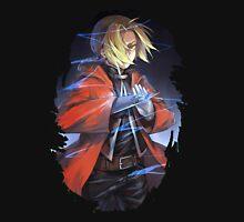 Fullmetal Alchemist Edward Elric Unisex T-Shirt