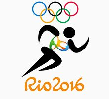 Olympic Rio 2016 Unisex T-Shirt