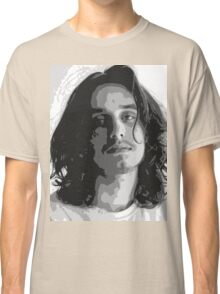 Pouya - Black & White Classic T-Shirt
