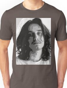 Pouya - Black & White Unisex T-Shirt