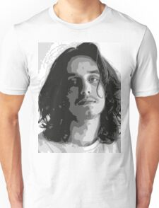 Pouya - Black & White Unisex T-Shirt