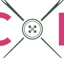 Carmilla [09] Sticker