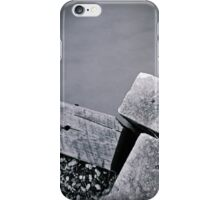 Pierside iPhone Case/Skin