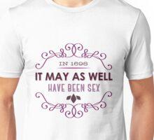 Carmilla [13] Unisex T-Shirt