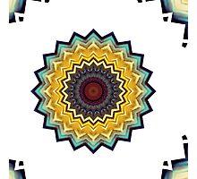 kaleidoscope III Photographic Print