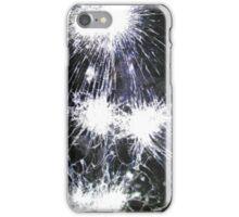 Cracked!! iPhone Case/Skin