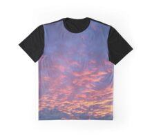 sunseter Graphic T-Shirt