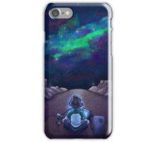 Pidge iPhone Case/Skin