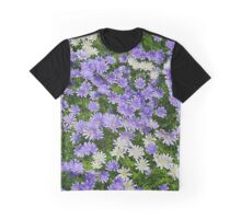 Daisy Patch Graphic T-Shirt