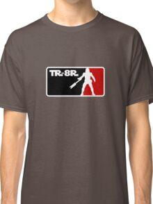 Loyal Trooper TR-8R Logo Classic T-Shirt
