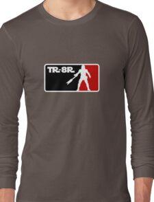 Loyal Trooper TR-8R Logo Long Sleeve T-Shirt
