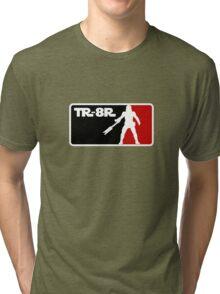 Loyal Trooper TR-8R Logo Tri-blend T-Shirt