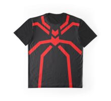 Stealth Spider Red Graphic T-Shirt