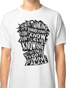 Mind of a Genius Classic T-Shirt