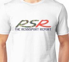 The Rennsport Report Combat Logo Unisex T-Shirt