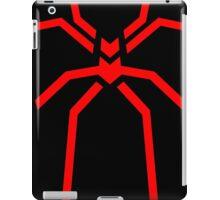 Stealth Spider Red iPad Case/Skin