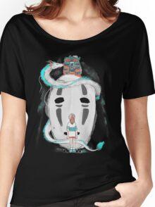 River Spirit Women's Relaxed Fit T-Shirt