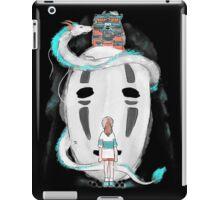River Spirit iPad Case/Skin