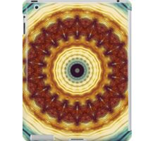 Caleidoscope VII iPad Case/Skin