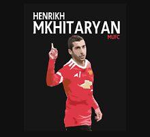 Henrik Mkhitaryan - Manchester United Unisex T-Shirt