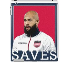 Tim Howard Saves iPad Case/Skin