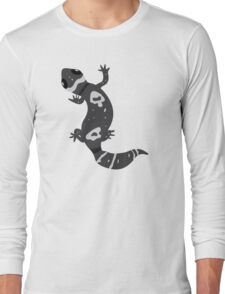 Leopard Gecko  Long Sleeve T-Shirt