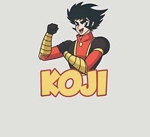 Koji Kabuto Mazinger Unisex T-Shirt
