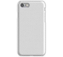 Misery iPhone Case/Skin