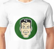 Rocket man! Unisex T-Shirt