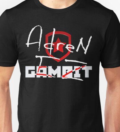 Gambit AdreN | CS:GO Pros Unisex T-Shirt