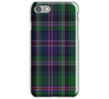 01085 Cooper-Couper (James Cant) Clan/Family Tartan  iPhone Case/Skin