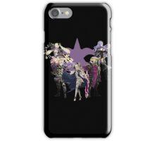 Fire Emblem Fates - Nohr iPhone Case/Skin