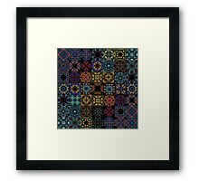 Spirit of starlight Framed Print